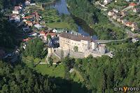 hrad letecky