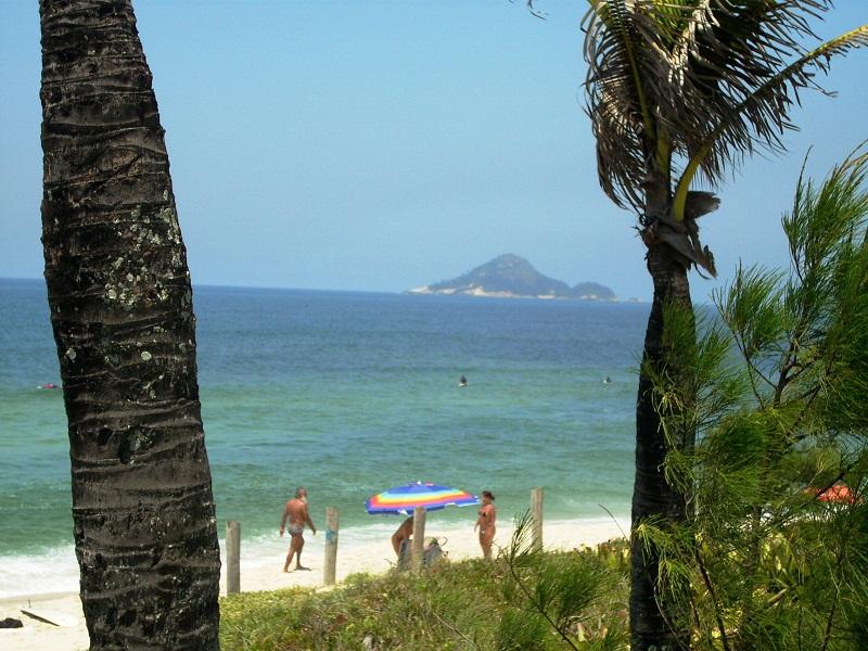 Discovering Brazil: July 2012