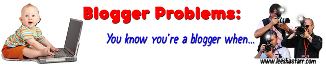 banner for blogger problems