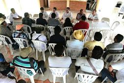 Invierte Gobierno de Veracruz en  infraestructura para Tatahuicapan