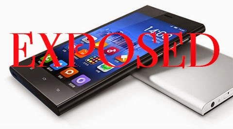 Xiaomi EXPOSED! Here's Why You Shouldn't Buy Xiaomi Mi3