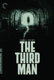 Kẻ Thứ Ba|| The Third Man