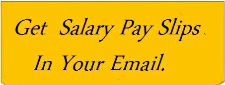 Salary Pay Slips