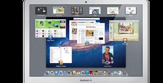 Fitur Siri Pada Mac OS X Terbaru