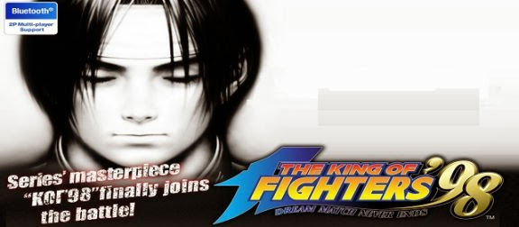 King of Fighter 98 Worldfree4u - Free Download Android Game