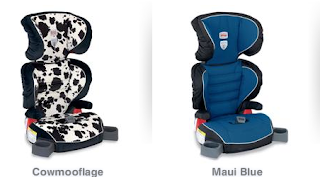 Britax Parkway Booster Car Seat With Side Impact Protection