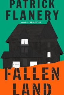 Fallen Land by Patrick Flannery