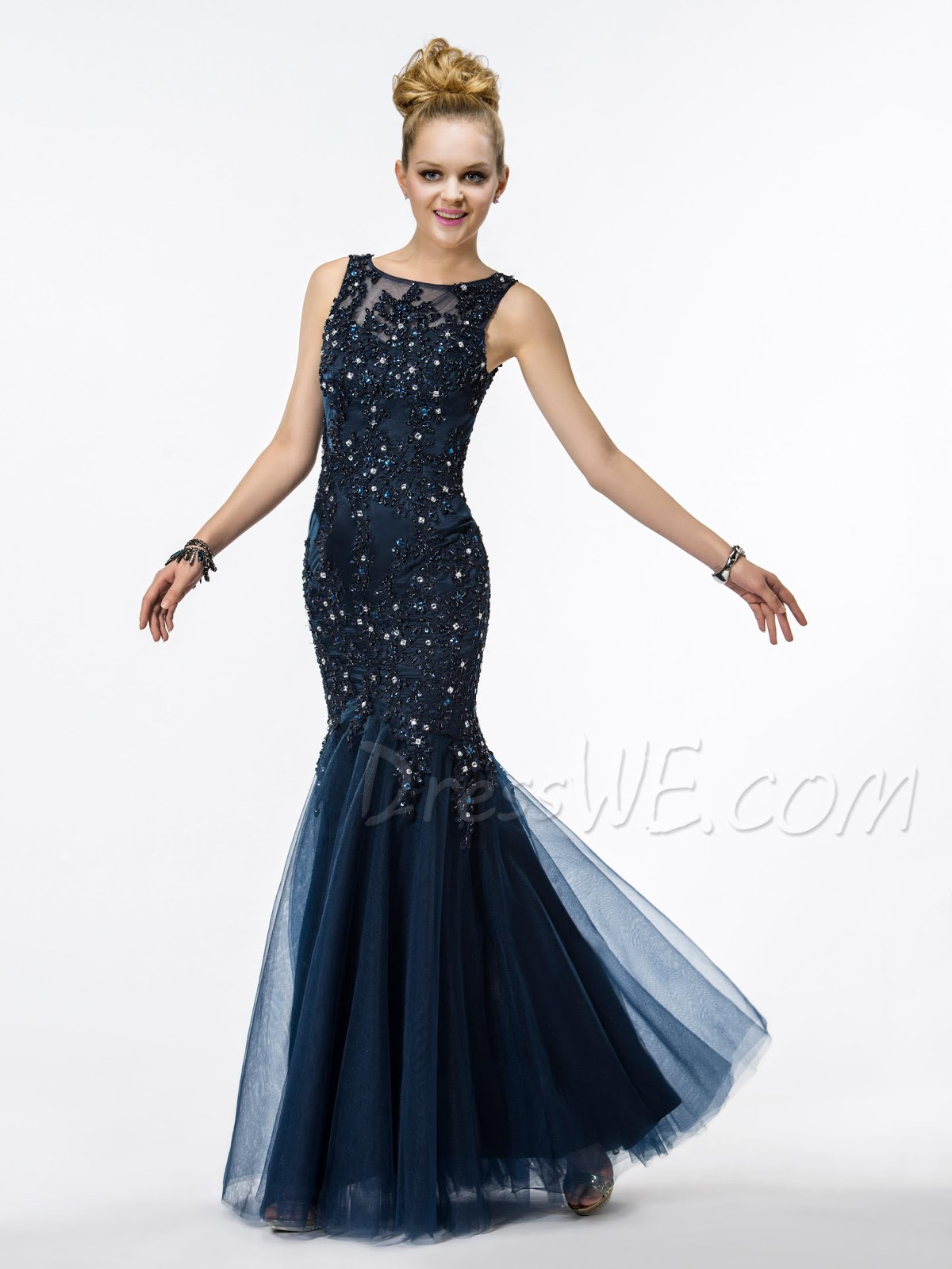 Dare To Be Prom Dresses 27