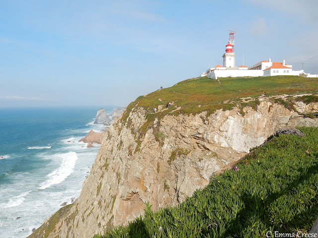Things to do in Lisbon - Roca Cape Cliffs