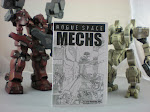 Rogue Space - MECHS Downloads