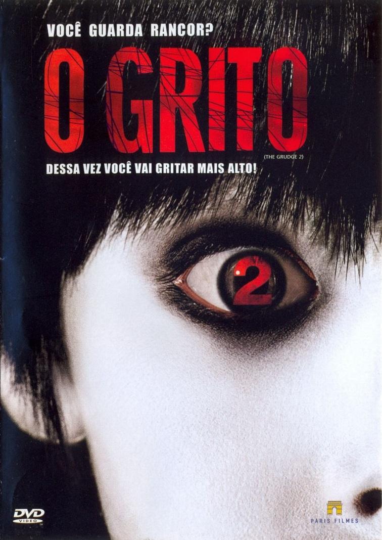 O Grito 2 – Dublado (2006)