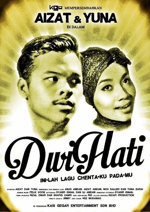Aizat feat. Yuna - Dwihati MP3