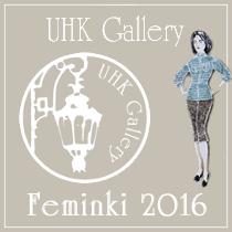 Feminki 2016