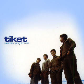 Tiket - Rasakan Yang Kurasa on iTunes