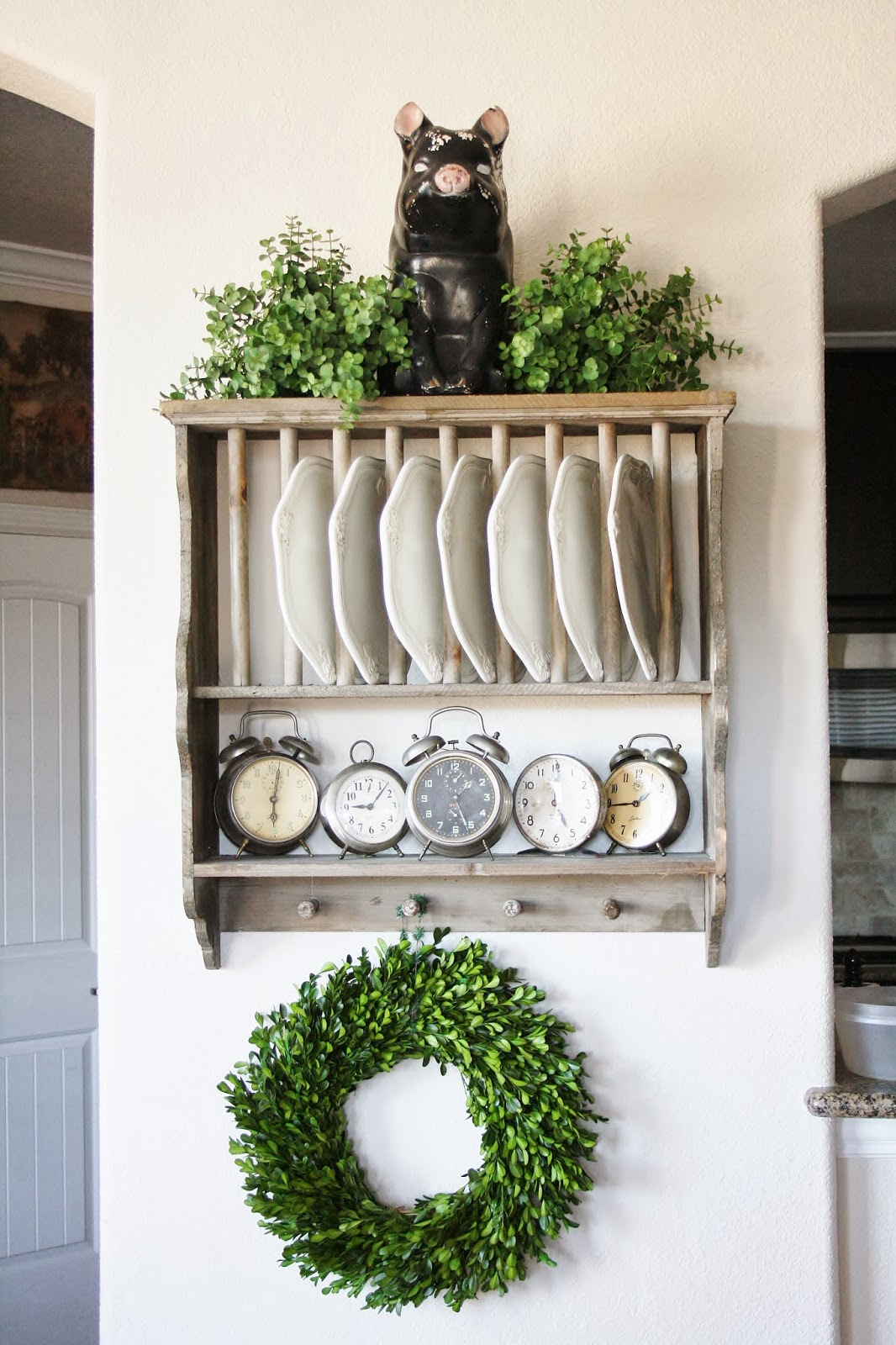 From My Front Porch To Yours- How I Found My Style Sundays- The Farmhouse Porch