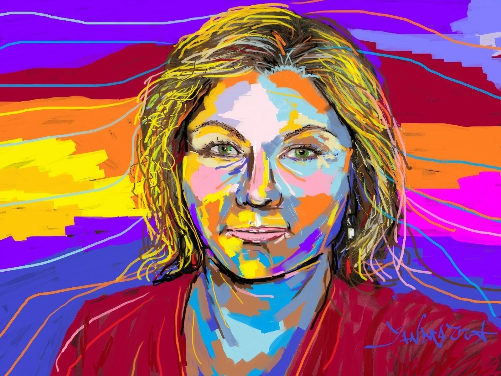 Sandra UGA