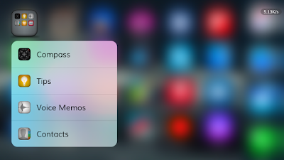 Shortcutix is a jailbreak tweak that allows you to customize every single part of Shortcut menu which includes title color, fonts, icon color, background color, border color, blur style and more. It's so smooth to use & beautiful to see
