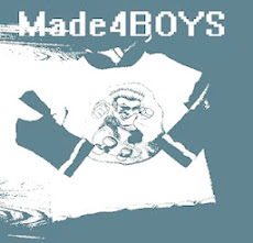 Made 4 Boys