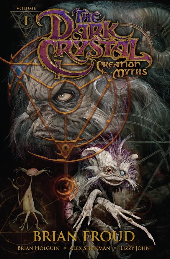 The Dark Crystal Cast