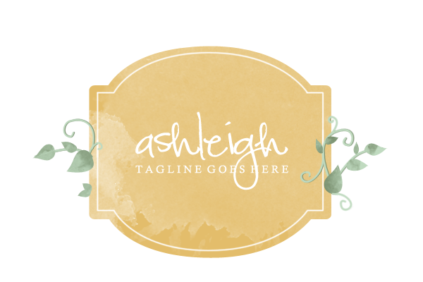 ♡ ashleigh / demo