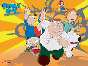 #4 Family Guy Wallpaper