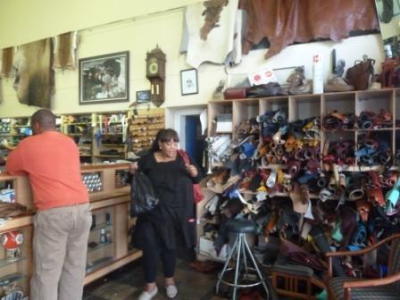 Ryan Shoe Repair Helena Mt