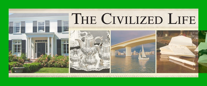 The Civilized Life in Sarasota