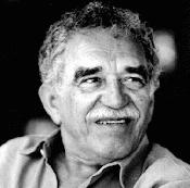 MI INSPIRADOR: Gabriel García Márquez