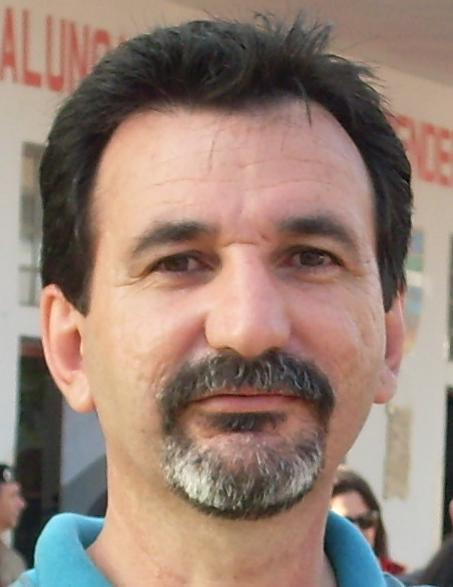 Brandt Acosta - escritor