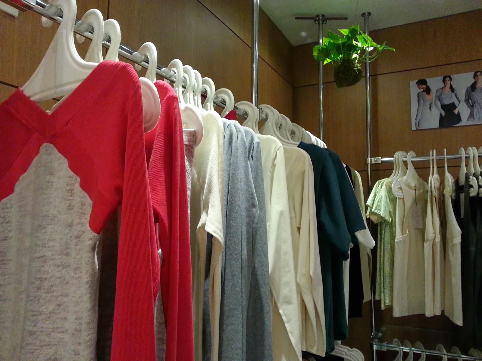 Lifegist es una marca de ropa ecológica hecha en España