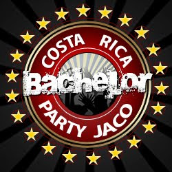 Bachelor Party in Costa Rica