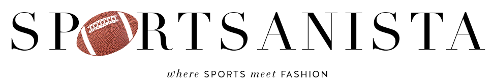 Sportsanista: Where Sports Meets Fashion!
