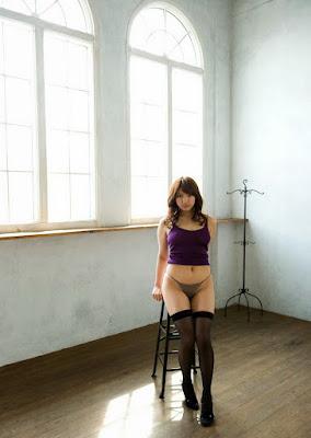 Desnudos Artisticos de Mujeres Japonesas Shiori Kamisaki