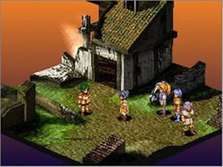 Download Game vanguard bandits PS1 For PC Full Version ZGASPC