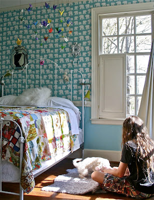Appletree Staging  10 year old nature girl seeks new room