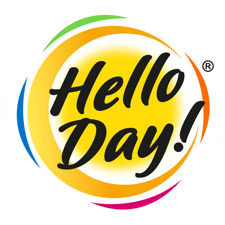 Przyszne Śniadanko z Hello Day ...