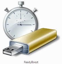 Optimalkan Kecepatan Windows 7 Dengan ReadyBoost