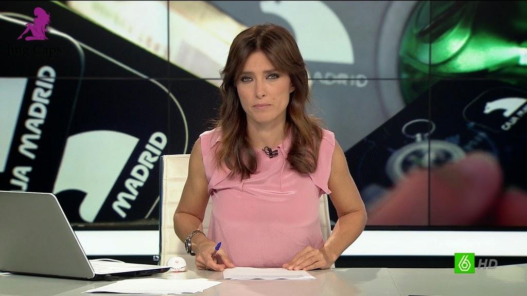 HELENA RESANO, LA SEXTA NOTICIAS (14.10.14)