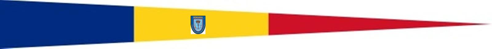 Flamura navelor G.I.C.A.