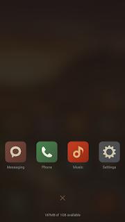 Cara Membuat Tampilan Recent Apps Xiaomi Menjadi Lebar