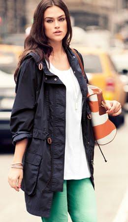 moda tallas grandes mujer H&M