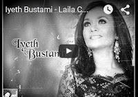 Laila Canggung - Iyeth Bustami
