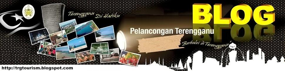 Lambaian Damai Terengganu