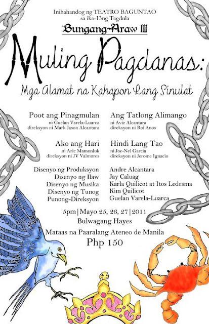 Mga Alamat Na Tagalog
