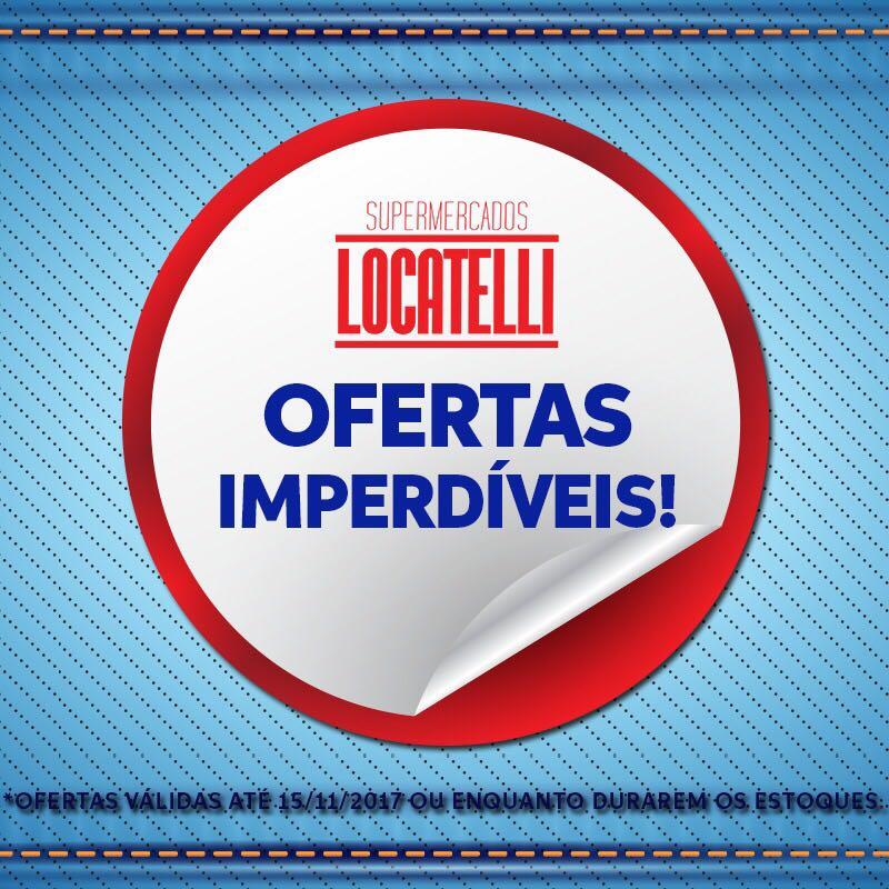 OFERTAS IMPERDIVEIS