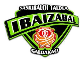 Ibaizabal Basket-en web orrialdea