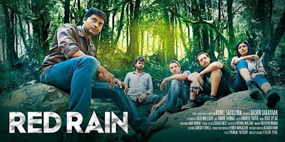 Red Rain 2013 Malayalam Movie Watch Online
