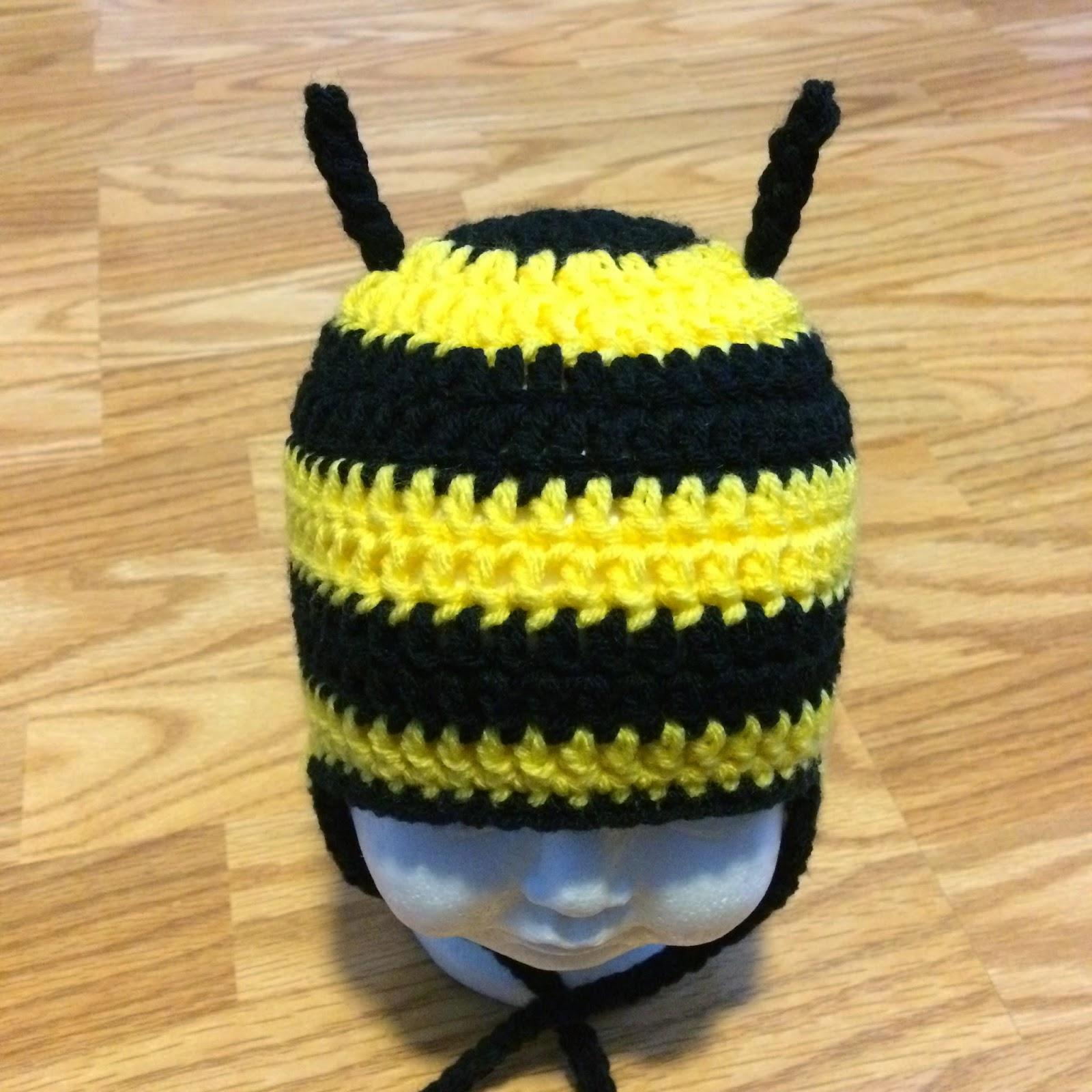 Danyel Pink Designs: Crochet Tip: Bug Antennae