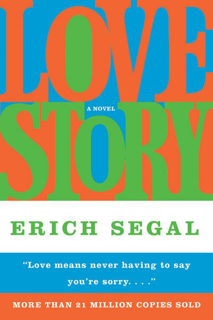 Love Story by Erich Segal - Wattpad