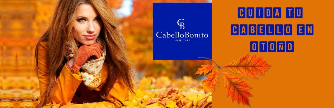 Cabello Bonito :: Hair Care